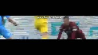 Den Haag vs Heracles 1-1 - Robin Gosens Goal