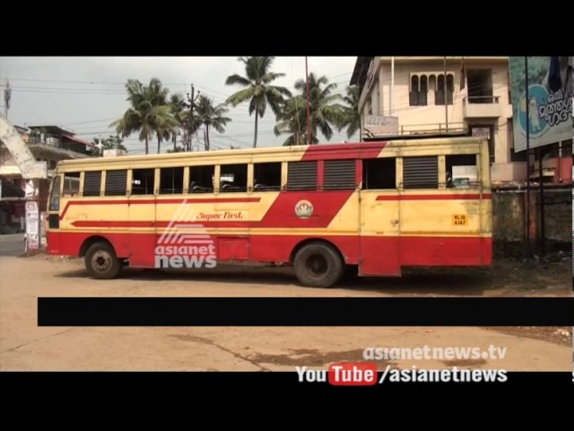 Reservation issue KSRTC Conductor attacked by Police officials, conductor admitted in Hospital