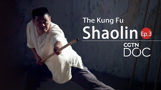 The Kung Fu Shaolin: Episode 3