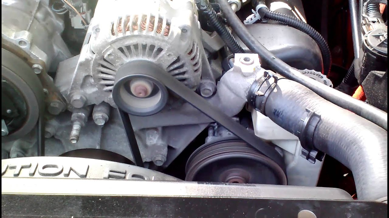 2003 Jeep Renegade Engine Diagram 2004 Jeep Liberty 3 7 Power Steering Pump Noise 2 Youtube
