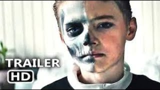 THE PRODIGY Official Trailer 2019 Thriller Movie HD