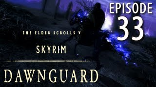 Skyrim: Dawnguard Walkthrough in 1080p, Part 33: Jiub's Opus and Arvak (in 1080p HD)