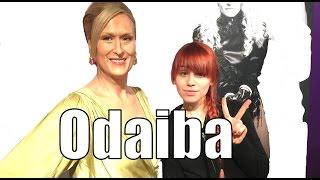Vlog - Odaiba (Muzeum Madam Tussauds, Fuji TV)