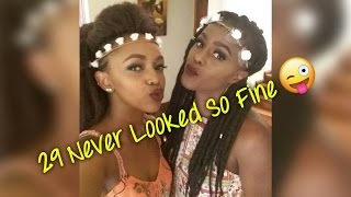 29 Never Looked So Fine! | BD Party Vlog | Shikie & Jules |episode 13