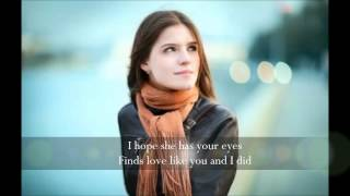 "Sung Solo by Shane Filan Lyric (corrected ""will have and hold""): No..."