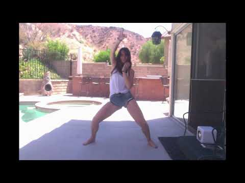 """Freestyle Dance """"What Keeps You Up At Night"""" Dan & Shay"""