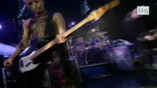 The Smashing Pumpkins - BULLET WITH BUTTERFLY WINGS (Live HD)