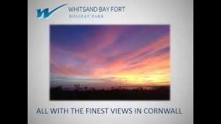 Welcome to Whitsand Bay Fort