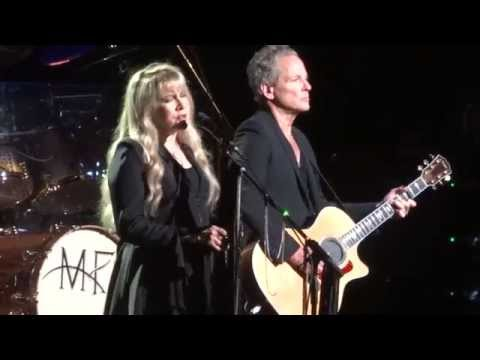 """Landslide"" Fleetwood Mac@Wells Fargo Center Philadelphia 10/15/14"