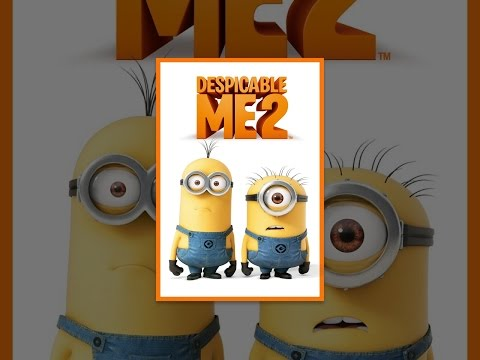 Despicable Me 2 Mp3