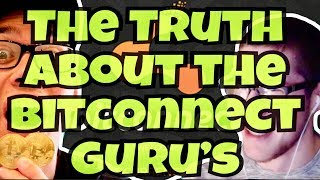 The Shut Down Of Bitconnect & The Truth About The Millionaire Guru