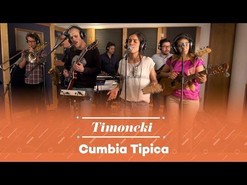Mongo Santamaria - Cumbia Tipica (Timoneki Cover)