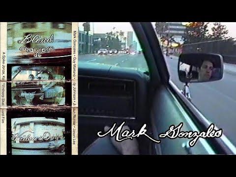 Video Days - Mark Gonzales Part   Blind Skateboards