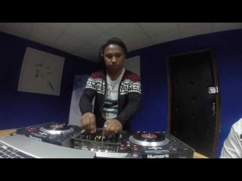 Demi-Finale de #MastermixxContest avec DJ Rinax