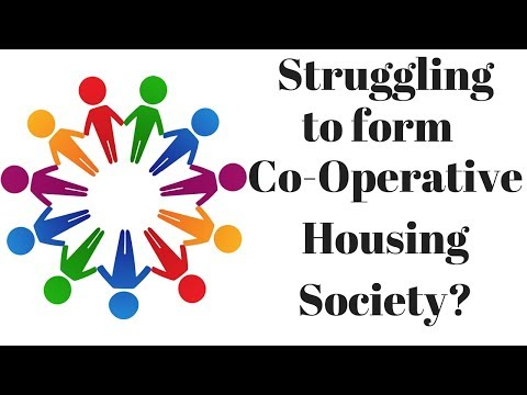 Guidance to Pune flat buyers who are struggling to form Co-Operative Housing Society