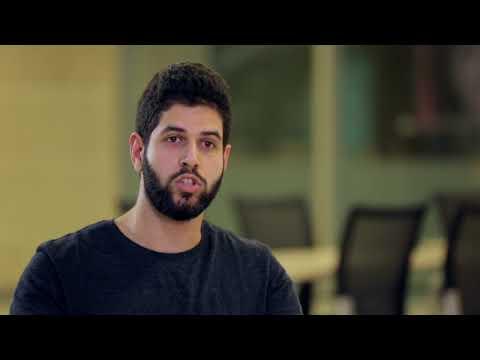 One Million Arab Coders: Front End  Developer track