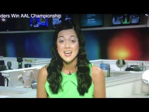ABC Highlights The 2019 AAL Championship (6.29.19)