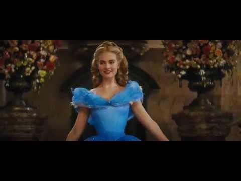 Cendrillon (2015) - Bande-annonce (VFQ)de YouTube · Durée:  2 minutes 23 secondes