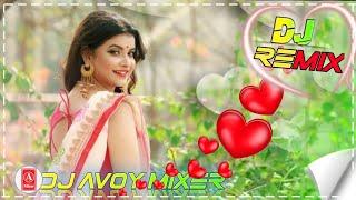 Kabhi Dil Ghabraye Kabhi Neend Udd Jaye Dj Remix💘Ishq Bhi Kya Cheez Hai Dj Remix💕Dj Avoy Mixer