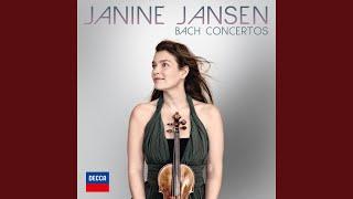 J.S. Bach: Violin Concerto No.2 in E, BWV 1042 - 1. Allegro