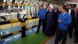 После санкций: экономический пейзаж Ирана изменился