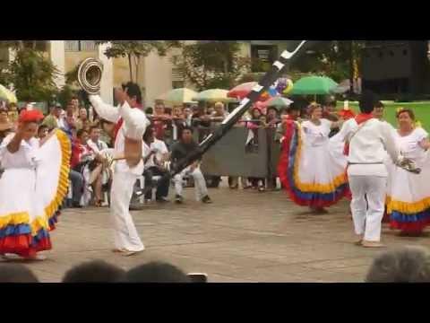 La Cultura De mi COLOMBIA♥ [Pronto*]