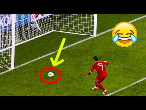 Thumbnail: Funny Soccer Football Vines 2017 ● Goals l Skills l Fails #41