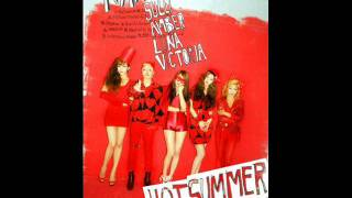 [HQ][MP3 + DL] f(x) - Hot Summer
