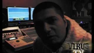 El Chivo (De Kinto Sol)- Finalizando su Nuevo Album