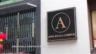 ANSA HOTEL PROMOTIONAL