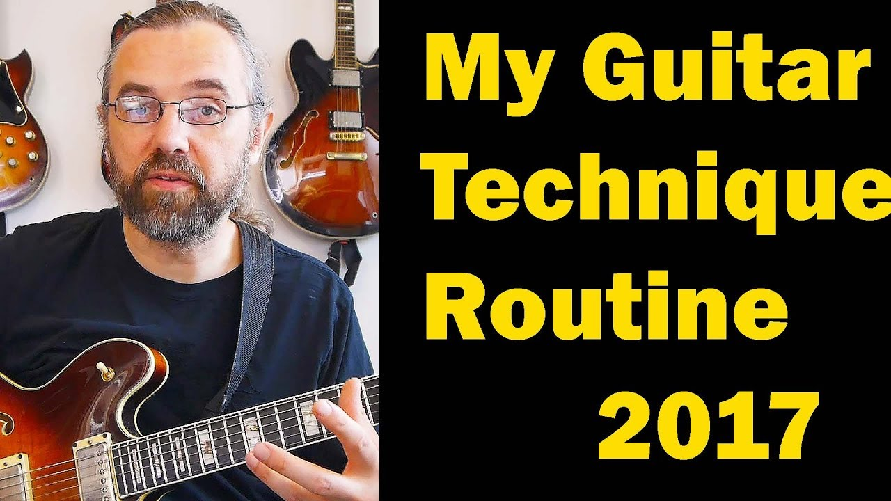 my guitar practice routine 2017 technique spread triads quartal arpeggios jazz guitar vlog. Black Bedroom Furniture Sets. Home Design Ideas