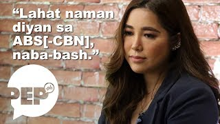 """Moira dela Torre on being bashed: """"It's not OK."""""""
