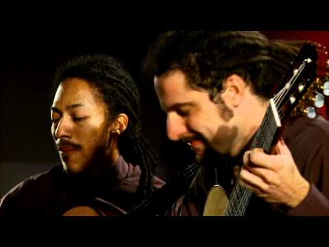 Brasil Guitar Duo - Doce de Coco