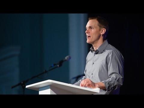 David Platt - A Biblical View of the Refugee Crisis - Acts 17