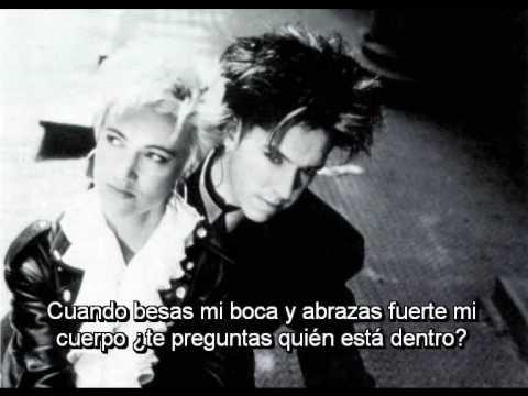 Roxette - You Don't Understand Me (Subtitulos En Español)