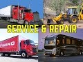 Alliance Diesel Southern California RV Mobile truck and trailer repair 9516544320