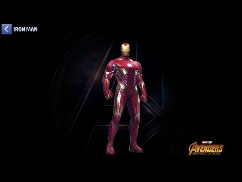 T2 Iron Man - 1,522,608 Points.