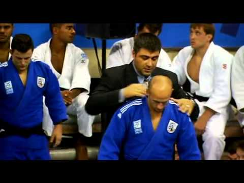 Judo Europa-Cup 2012 Istanbul