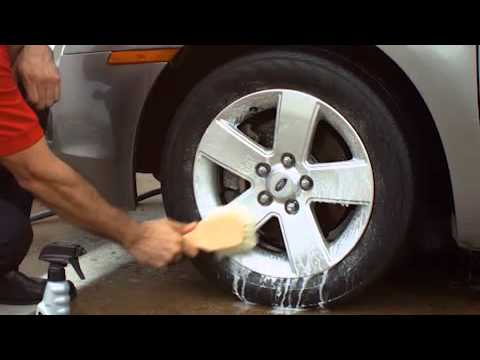 How to Wash Your Car the Right Way - AutoZone