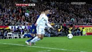 Cristiano ronaldo vs fc barcelona home - cdr (english commentary) 11-12 hd 720p by crixronnie