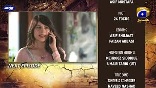 Qayamat - Episode 46 Teaser - Digitally Presented by Master Paints - 9th June 2021 | Har Pal Geo