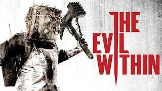 The Evil Within Прохождение На Русском (в ожидании The Evil Within 2) #1 — НАЧАЛО КОШМАРА!