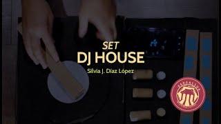 BAMBALINA: Crea tu propio set dj house