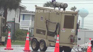 Download Video 09-15-18 North Myrtle Beach, SC - Florence aftermath and power crews MP3 3GP MP4