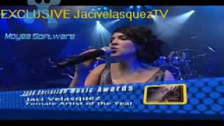 Jaci Velasquez Jesus The Way Live At CMA