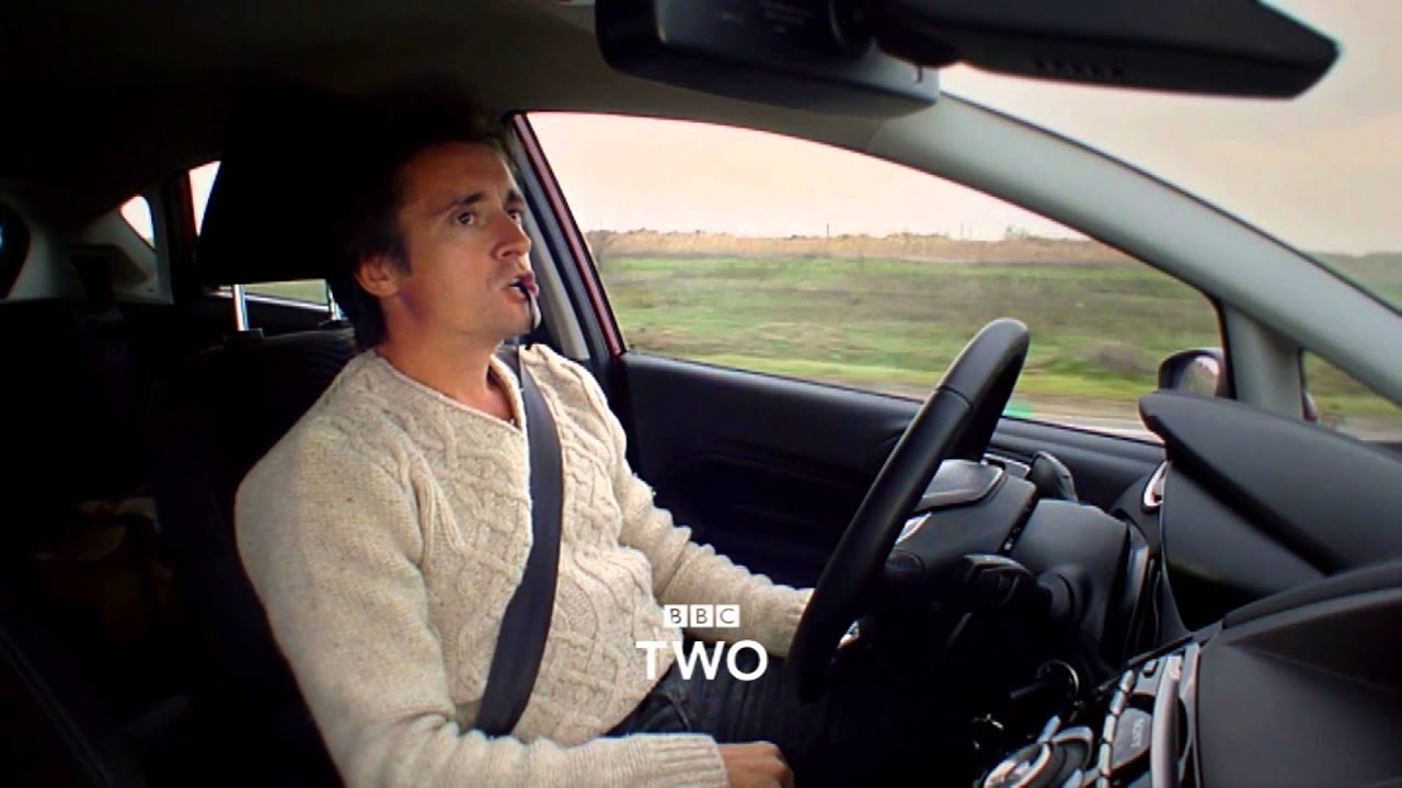 top gear series 21 richard hammond teaser trailer bbc. Black Bedroom Furniture Sets. Home Design Ideas
