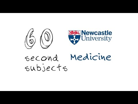 Medicine Degrees At Newcastle University - 60 Second Subjects