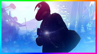 NEW GTA ONLINE DLC UPDATES, FUTURE SECRET PROJECTS, NO GAMES UNTIL 2017 & MORE Revealed! (GTA 5)