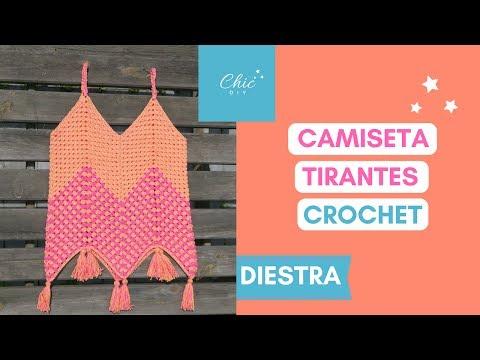 camiseta-tirantes-a-crochet-|-diestra-|-chic-diy