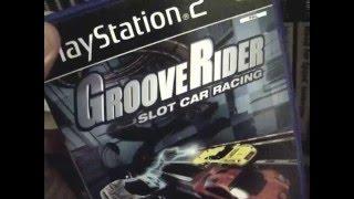 RETRO VALUE - Grooverider Slot Car Racing [PlayStation 2]